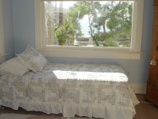 La Jolla cottage photo - Periwinkle Cottage