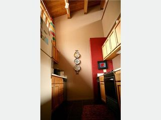 Taos Ski Valley condo photo - Well equiped kitchen