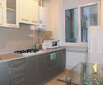 1 Bedroom LUX Apartment near Maidan & Sofiyska square