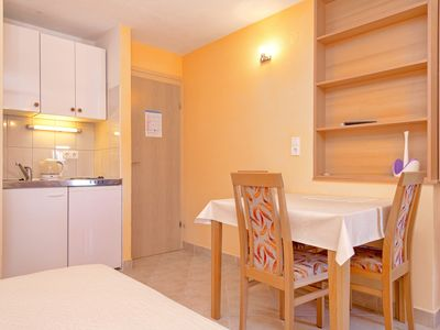 Holiday apartment 364137