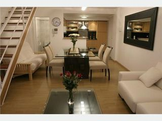 Recoleta apartment photo