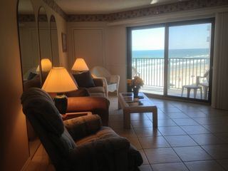 Daytona Beach Shores condo photo