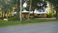 Terrace House - Heart of Homosassa.Scallop.Fish.Kayak.River.Dock Option