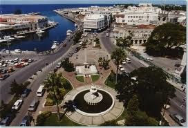 Oistins apartment photo - Aerial view of bridgetown barbados