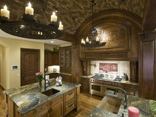 Scottsdale North estate photo - .Dream Kitchen