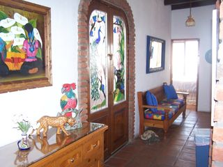 Las Gaviotas house photo - Hallway