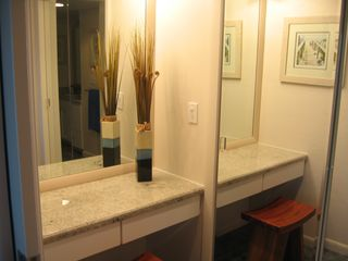 Sanibel Island condo photo - Separate Vanity Area