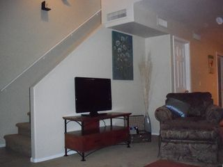 Glendale townhome photo - 32 in Flat Screen with VCR