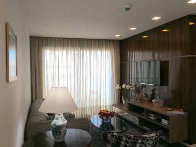 Luxury Beira Mar Chronus - Sea View - Fortaleza - Meireles - Business - Tourism