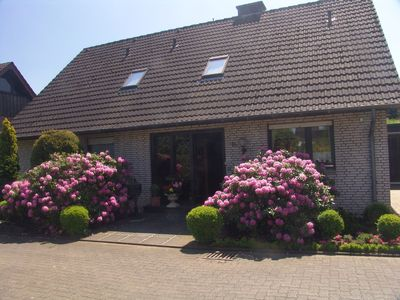 Relax in an oasis of tranquility in the heart of the Münsterland
