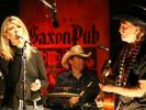 Saxon Pub - Great music/humble bar! Check the music schedule  - several free sessions each week! Some early shows!