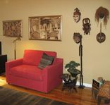 Sankofa Guest Apartment, A Portal For The Soul