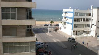 Quarteira apartment photo - Vista Mar
