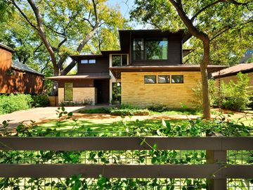 Austin house rental - Beautiful and Private