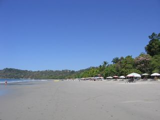 Manuel Antonio villa photo - La Playa Espadilla