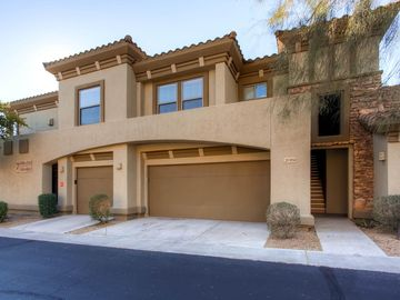 Other Scottsdale Properties townhome rental - Front Exterior