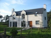 Luxury property situated in idyllic country surroundings near Coldingham Loch