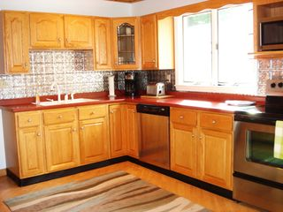 Beech Hill Pond house photo - Fully equipped kitchen
