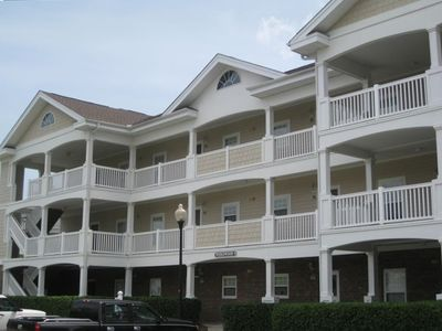 Vacation Rentals By Owner North Myrtle Beach South Carolina