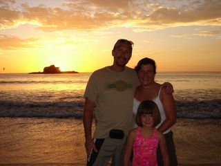 San Juan del Sur house photo - Our Family :)
