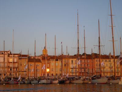 Port-Cogolin apartment rental - 3 miles to Saint Tropez