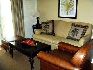 Dunmore Town condo photo - Living Room