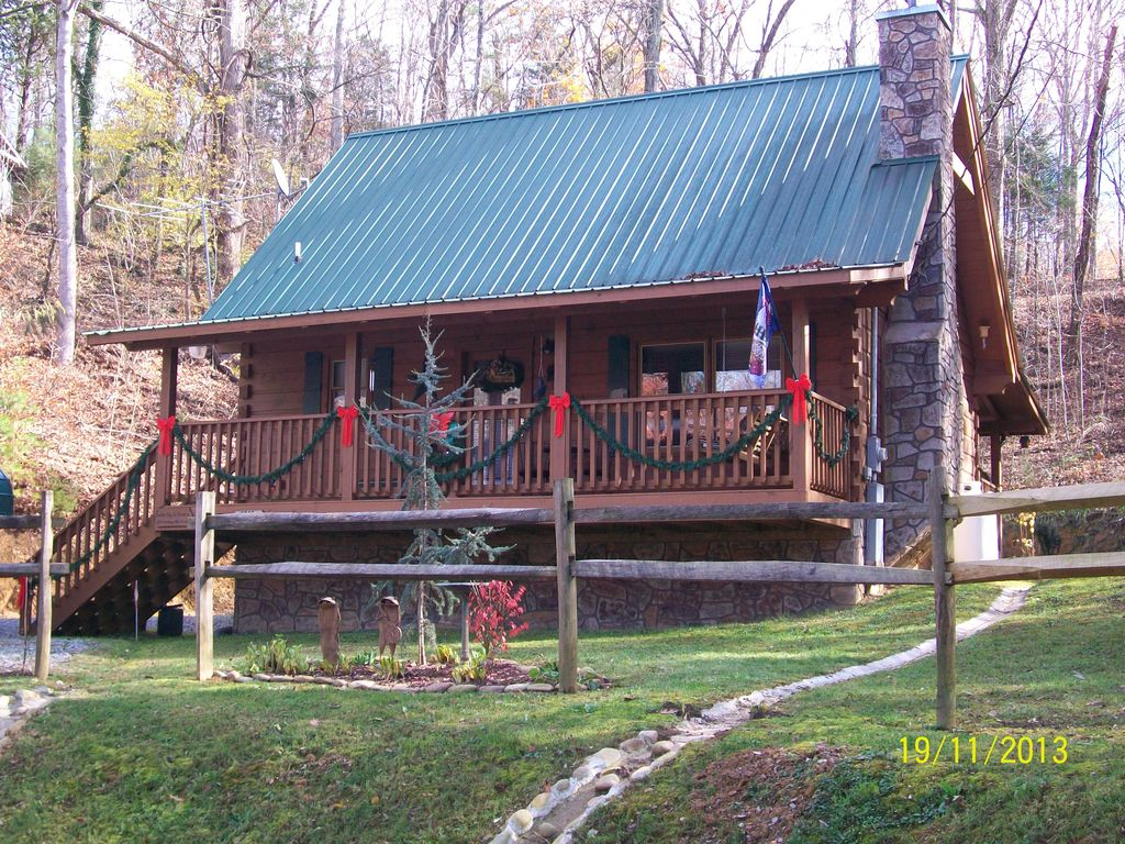 pigeon forge vacation rental vrbo 460709 1 br east cabin in tn