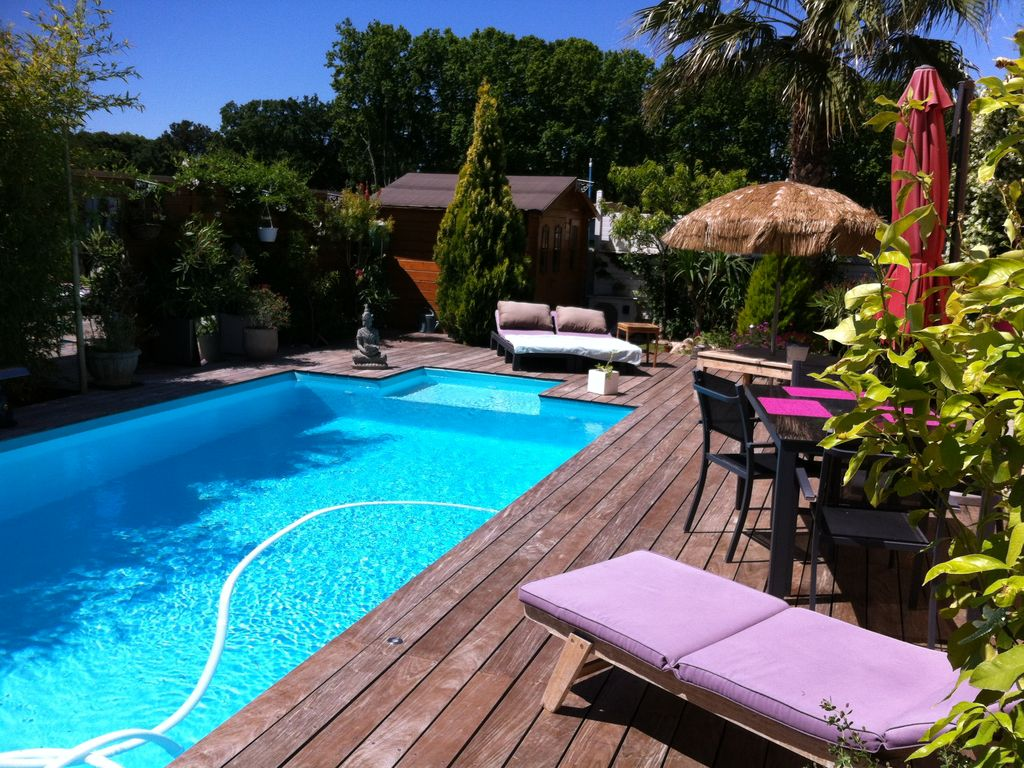 Holiday house 243351, Lattes, Languedoc-Roussillon