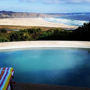 'LUXURY IN PARADISE' OCEANFRONT VILLA seen HGTV w/Pool,Hot tub 90Mn SCL