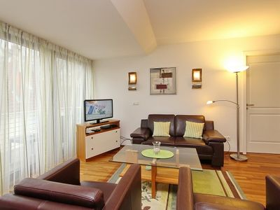2-bedroom apartment with 2 BR. Timmendorfer beach for 2 pers.