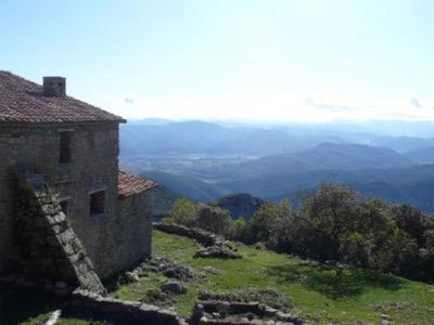 Sadernes: El Serradell 1 - In the heart of Alta Garrotxa natural park