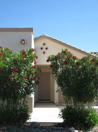 Tubac house rental - A place to call home.....