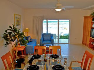 Grand Cayman condo photo - One Bedroom Beachfront