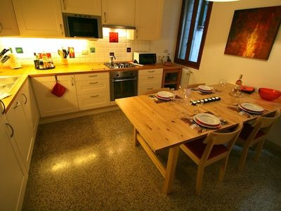 Holiday apartment 292595