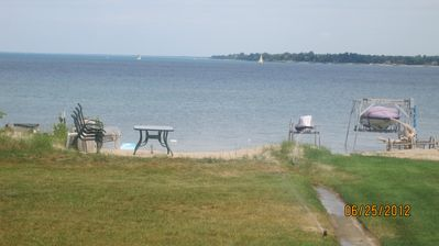 Port Huron bungalow rental - .