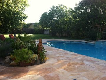 Los Olivos house rental - Perfect oasis for your getaway or family fun in wine country!