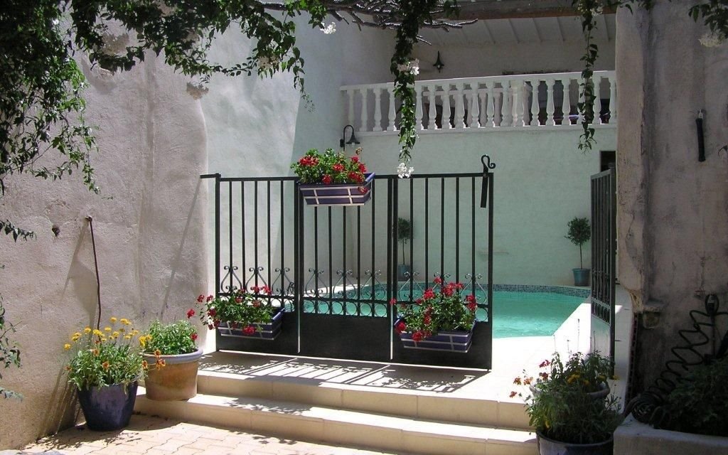 Holiday house 243101, Lagrasse, Languedoc-Roussillon