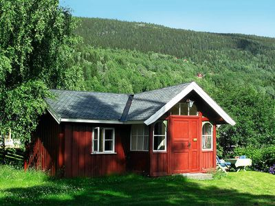 Vacation home Fagernes  in Aurdal, Eastern Norway - 4 persons, 1 bedroom