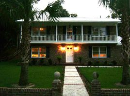 North Litchfield Beach Cottage