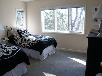 Blowing Rock house rental - Second bedroom