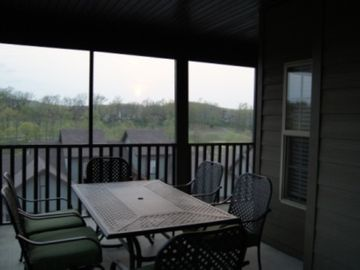 Branson West VILLA Rental Picture
