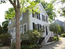 Nantucket Town house photo