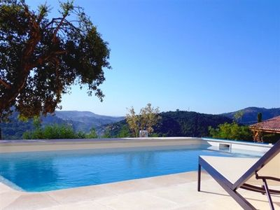 Holiday house 249528, Auribeau, Provence and Cote d