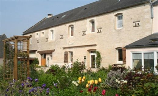 Holiday house 249647, Douvres-la-délivrande, Basse-Normandie