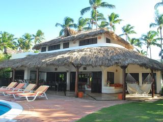 Las Terrenas villa photo - Something for everyone