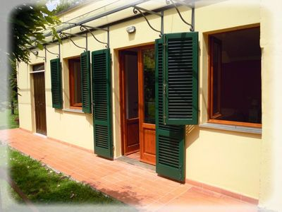Holiday house - Pisa