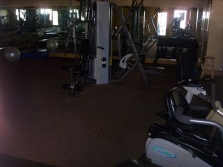 Branson condo photo - workout room