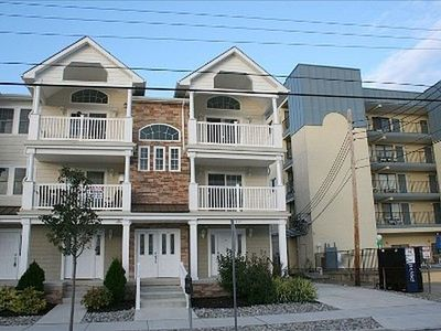 Wildwood condo rental - June Specials available 2013