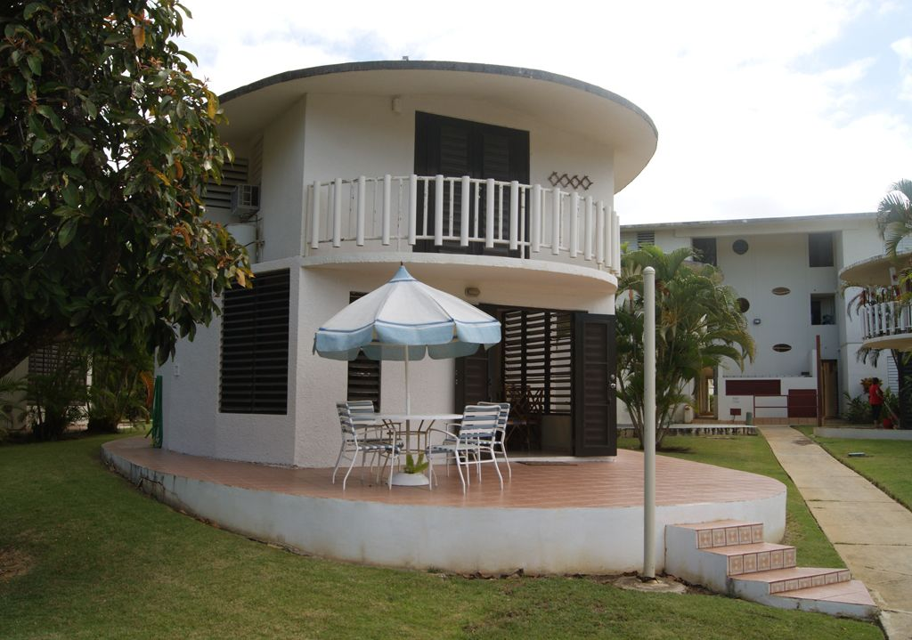 Private fully equipped villa at villa homeaway cabo rojo for Villas koralina cabo rojo