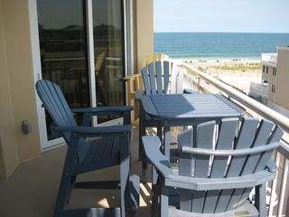 Gateway Grand Ocean City condo photo - View from balcony.